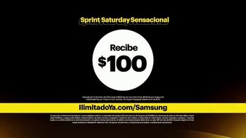 Sprint Saturday Sensacional TV Spot, 'Grandes ofertas' [Spanish] - Thumbnail 7