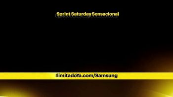 Sprint Saturday Sensacional TV Spot, 'Grandes ofertas' [Spanish] - Thumbnail 8