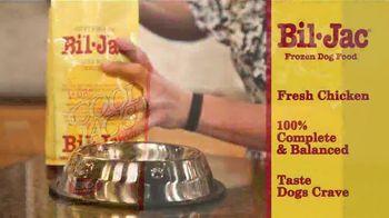 Bil-Jac Frozen Dog Food TV Spot, 'Local and Fresh' - Thumbnail 4