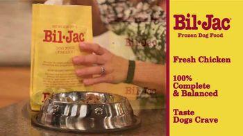 Bil-Jac Frozen Dog Food TV Spot, 'Local and Fresh' - Thumbnail 6