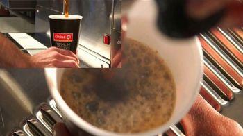 Circle K Premium Coffee TV Spot, 'The Way You Like It' - Thumbnail 3