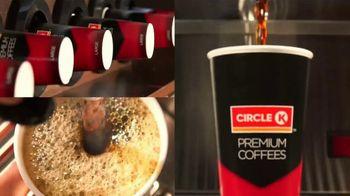 Circle K Premium Coffee TV Spot, 'The Way You Like It' - Thumbnail 4
