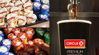 Circle K Premium Coffee TV Spot, 'The Way You Like It'