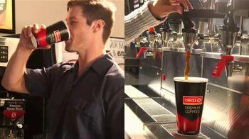 Circle K Premium Coffee TV Spot, 'The Way You Like It' - Thumbnail 6