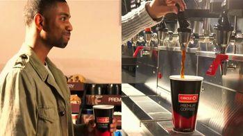 Circle K Premium Coffee TV Spot, 'The Way You Like It' - Thumbnail 7