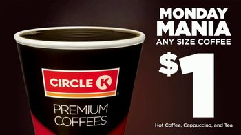 Circle K Premium Coffee TV Spot, 'The Way You Like It' - Thumbnail 8