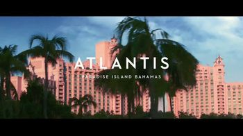 Atlantis TV Spot, 'Are You Ready?: Daily Lunch' - Thumbnail 6