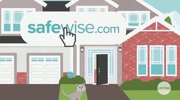 Safewise TV Spot, 'Lifetime: Where Life Happens'