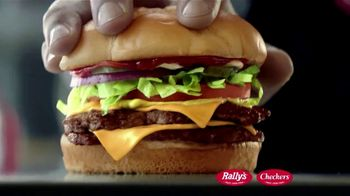 Checkers & Rally's Big Buford TV Spot, 'What Could Be Better?' - Thumbnail 2