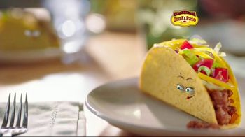 Old El Paso TV Spot, 'Taco Party' - Thumbnail 7