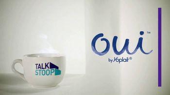Oui by Yoplait TV Spot , 'USA Network: Talk Stoop' Featuring Nessa - Thumbnail 10