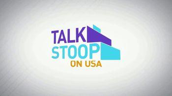 Oui by Yoplait TV Spot , 'USA Network: Talk Stoop' Featuring Nessa - Thumbnail 2