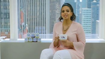 Oui by Yoplait TV Spot , 'USA Network: Talk Stoop' Featuring Nessa