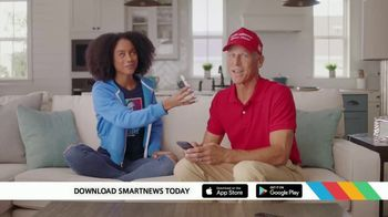 SmartNews TV Spot, 'First Time for Everything' - Thumbnail 8