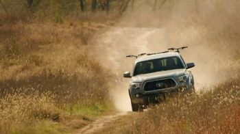 2018 Toyota Tacoma TV Spot, 'All Terrain or Mall Terrain' [T2] - Thumbnail 1