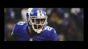 NFL TV Spot, 'Ready, Set, NFL: Landon Collins' - 74 commercial airings