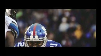 NFL TV Spot, 'Ready, Set, NFL: Landon Collins' - Thumbnail 1