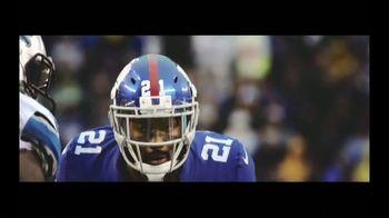 NFL TV Spot, 'Ready, Set, NFL: Landon Collins' - Thumbnail 2