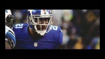 NFL TV Spot, 'Ready, Set, NFL: Landon Collins' - Thumbnail 3