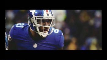 NFL TV Spot, 'Ready, Set, NFL: Landon Collins' - Thumbnail 4