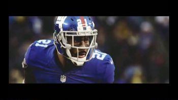 NFL TV Spot, 'Ready, Set, NFL: Landon Collins' - Thumbnail 5