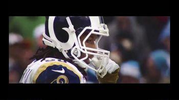 NFL TV Spot, 'Ready, Set, NFL: Todd Gurley' - Thumbnail 2
