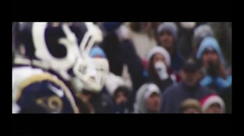 NFL TV Spot, 'Ready, Set, NFL: Todd Gurley' - Thumbnail 5