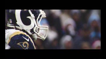 NFL TV Spot, 'Ready, Set, NFL: Todd Gurley' - Thumbnail 6