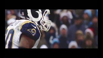 NFL TV Spot, 'Ready, Set, NFL: Todd Gurley' - Thumbnail 7