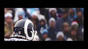 NFL TV Spot, 'Ready, Set, NFL: Todd Gurley' - Thumbnail 8