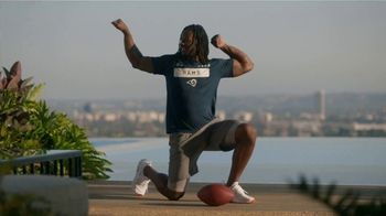 NFL TV Spot, 'Get Ready to Celebrate' Featuring Todd Gurley - Thumbnail 5