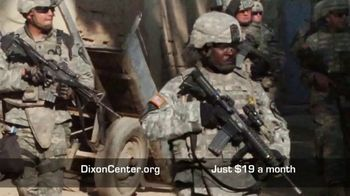 Dixon Center TV Spot, 'Community Support' - Thumbnail 1