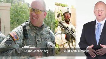 Dixon Center TV Spot, 'Community Support' - Thumbnail 2
