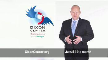Dixon Center TV Spot, 'Community Support' - Thumbnail 3