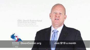 Dixon Center TV Spot, 'Community Support' - Thumbnail 4