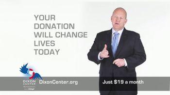 Dixon Center TV Spot, 'Community Support' - Thumbnail 5