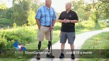 Dixon Center TV Spot, 'Community Support' - Thumbnail 6