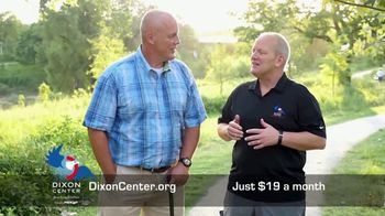 Dixon Center TV Spot, 'Community Support' - Thumbnail 7
