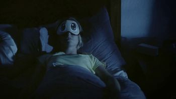 Can't Sleep: Face Mask thumbnail