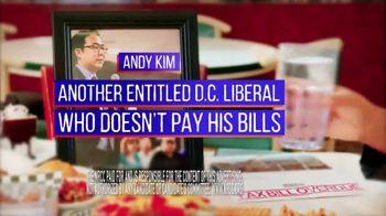 NRCC TV Spot, 'Andy Kim: That Guy' - Thumbnail 9