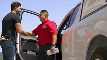 Discount Tire Labor Day Tire & Wheels Deals TV Spot, 'Pride in Your Work' - Thumbnail 10