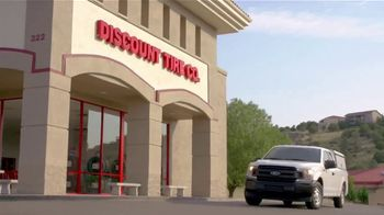 Discount Tire Labor Day Tire & Wheels Deals TV Spot, 'Pride in Your Work' - Thumbnail 3