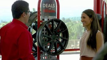 Discount Tire Labor Day Tire & Wheels Deals TV Spot, 'Pride in Your Work' - Thumbnail 5