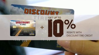 Discount Tire Labor Day Tire & Wheels Deals TV Spot, 'Pride in Your Work' - Thumbnail 8