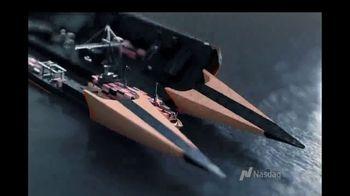 NASDAQ TV Spot, 'Rewrite Tomorrow: Pencil'