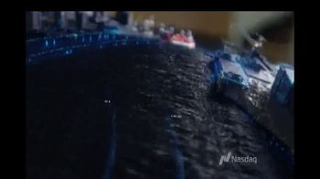 NASDAQ TV Spot, 'Rewrite Tomorrow: Pencil' - Thumbnail 4
