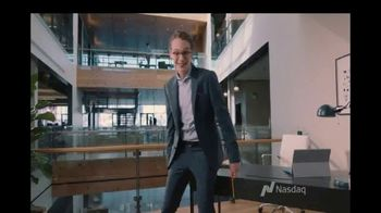NASDAQ TV Spot, 'Rewrite Tomorrow: Pencil' - Thumbnail 7