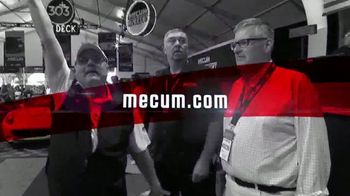 Mecum Auctions TV Spot, '2018 Dallas' - Thumbnail 8