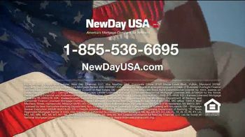 NewDay USA $0 Down VA Home Loan TV Spot, 'Own Instead of Rent' - Thumbnail 9