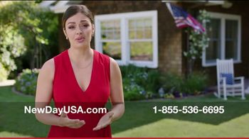 NewDay USA $0 Down VA Home Loan TV Spot, 'Own Instead of Rent' - Thumbnail 4